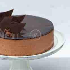Chocolate Desire Side
