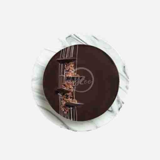 Chocolate Desire Top