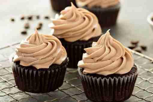 Espresso Cupcakes - - Whyzee Birthday Cake Delivery