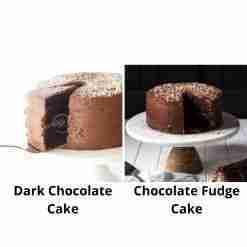 9 Inch Chocolate Cake Options