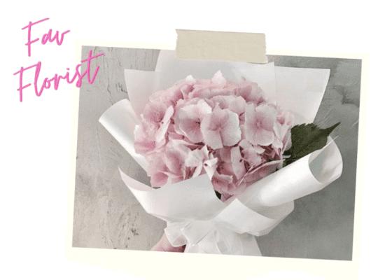 fav florist bouquet