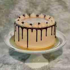 Mocha Cake | Whyzee Birthday Cake Delivery