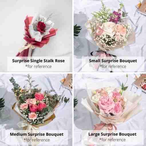 Flower Bundles 2