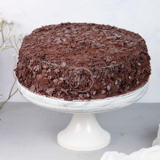 d24 chocolate fudge cake