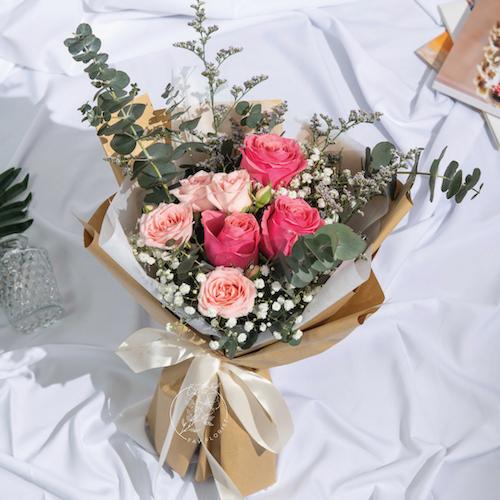 medium weekly surprise bloom bouquet