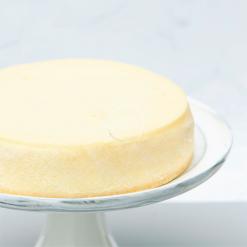 new york cheesecake side