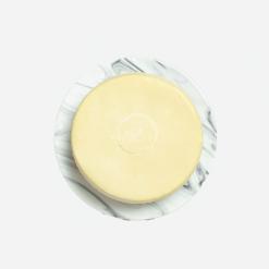 new york cheesecake top