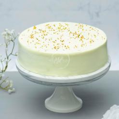 osmanthus yuzu cake
