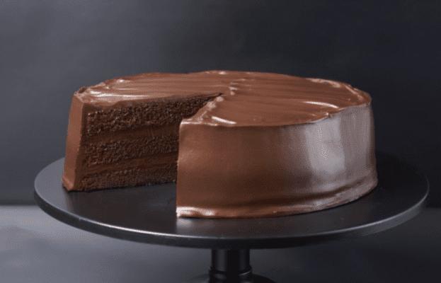 awfully chocolate original chocolate cake