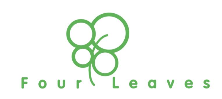 Four Leaves Logo