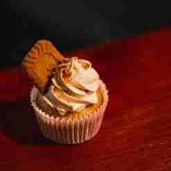 Biscoff Cupcake 2
