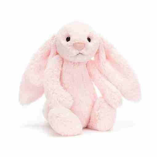 Jellycat Bashful Pink Bunny