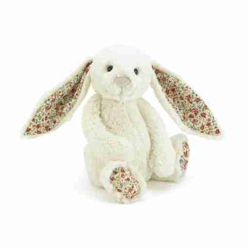 Jellycat Blossom Cream Bunny