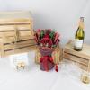 First Love – Red Kenya Rose Bouquet