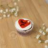 Nurses' Day Cupcake 1