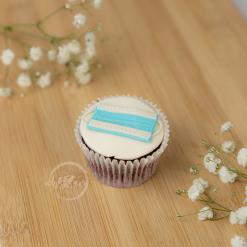 Nurses' Day Cupcake 2