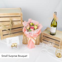 Small Surprise Bouquet 2