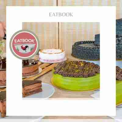 Eatbook Feature